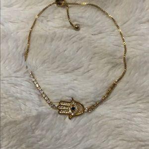 Hamsa Bracelet of Protection-New Nordstrom